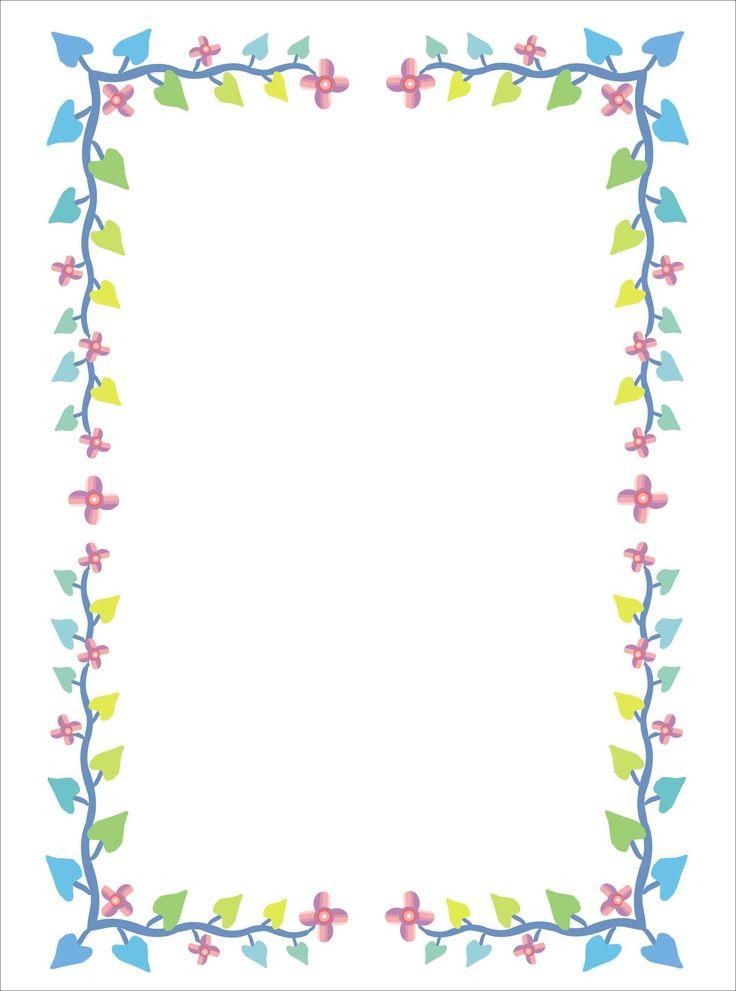 best borders frames. Calendar clipart border