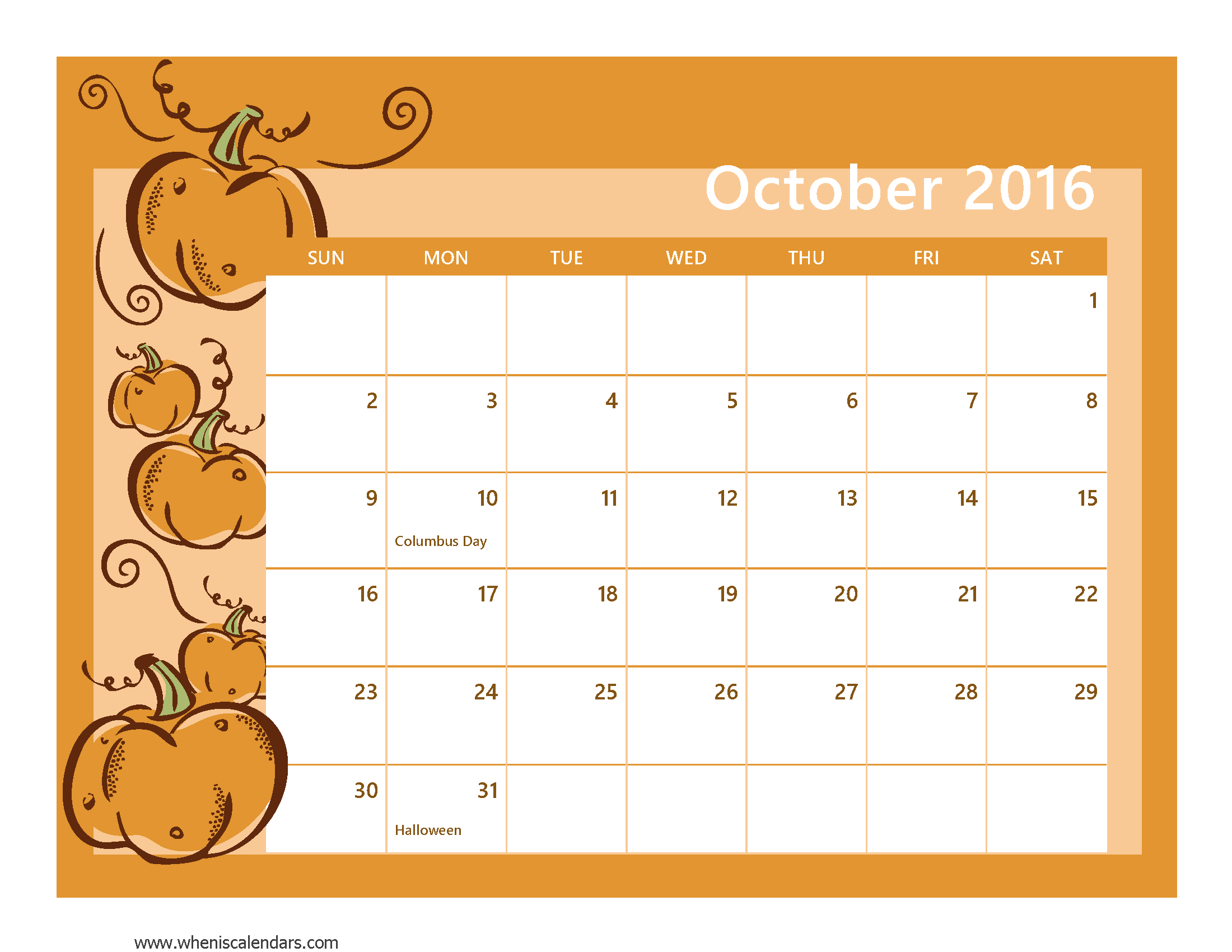 Blank incep imagine ex. Calendar clipart calender