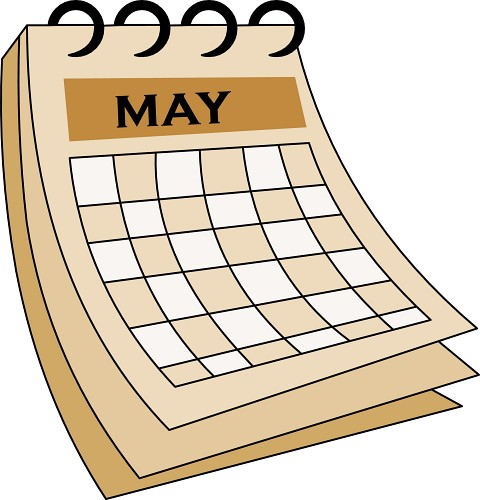 Free pictures graphics . Calendar clipart clip art