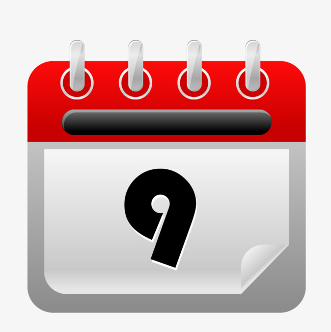 Calendar clipart date.  icon png image