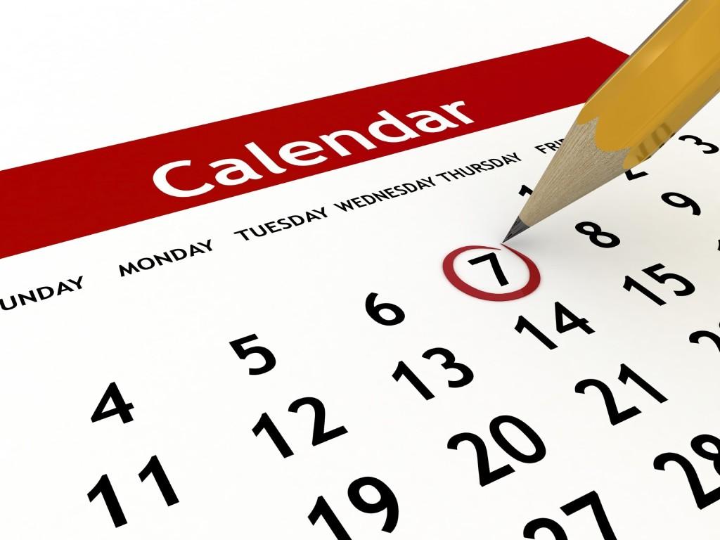 Calendar clipart date. Downloadclipart org clipartix