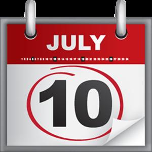 Free cliparts download clip. Calendar clipart date