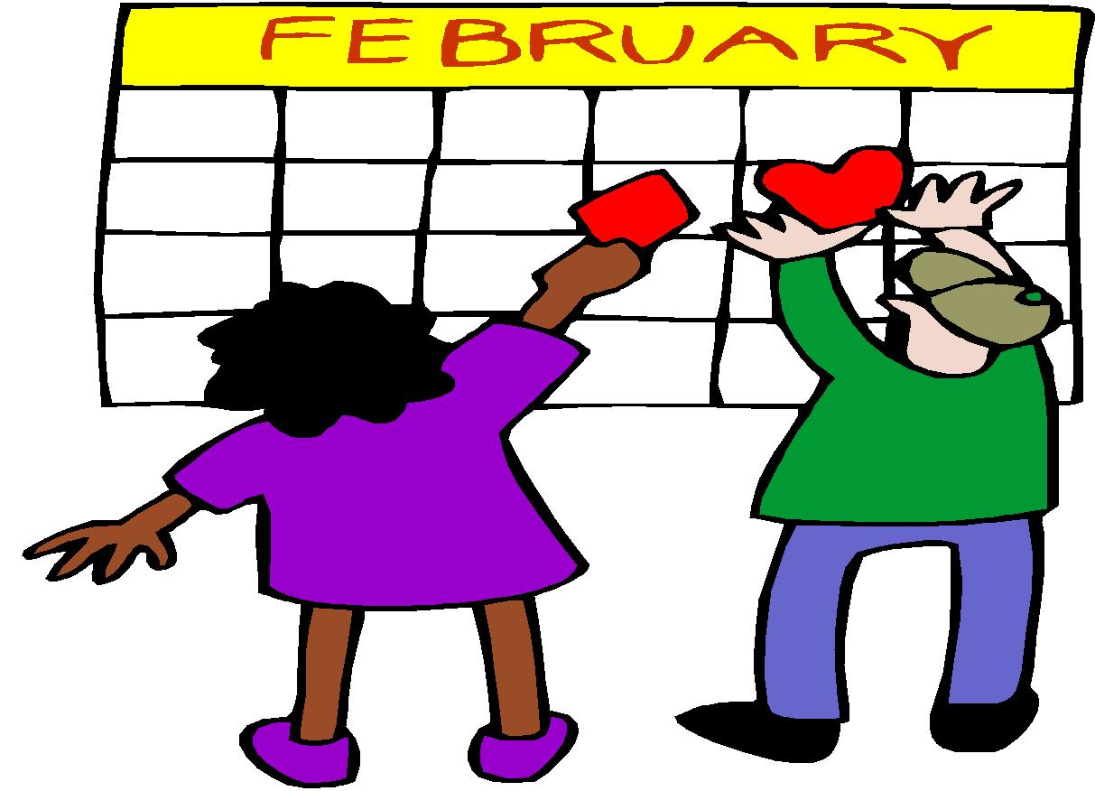 Free pictures of download. Calendar clipart kid