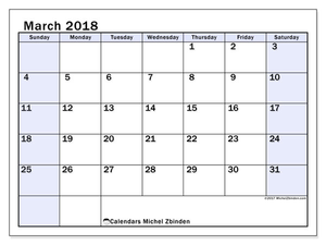 Ss free images at. Calendar clipart march 2018