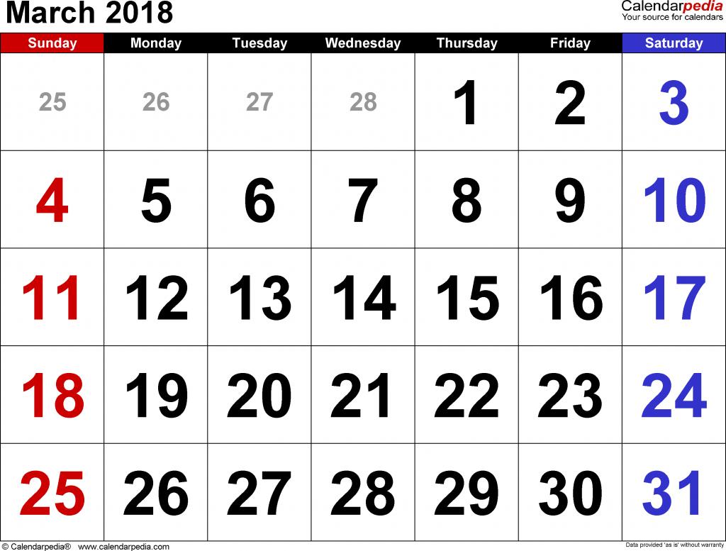 Calendar clipart march 2018. Jokingart com