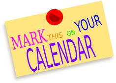 Your school eloisa is. Calendar clipart mark