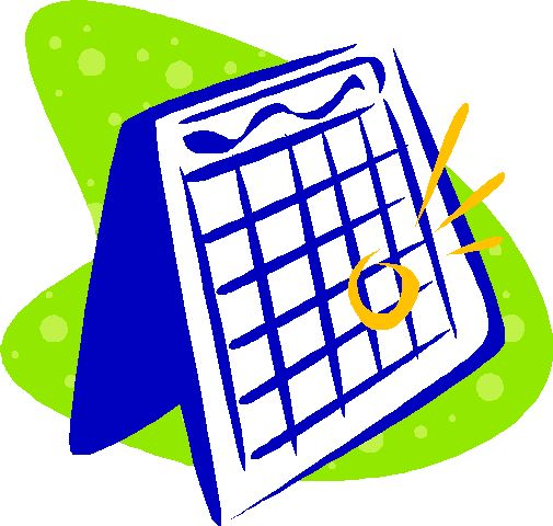 Your clip art clipartion. Calendar clipart mark