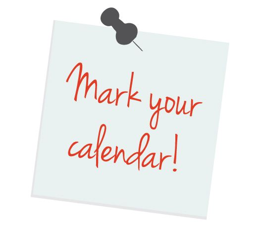 Your free clip art. Calendar clipart mark