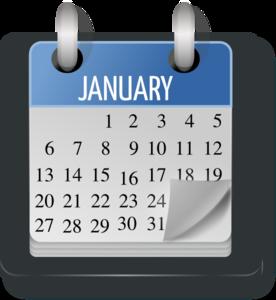 Monthly clip art at. Calendar clipart month