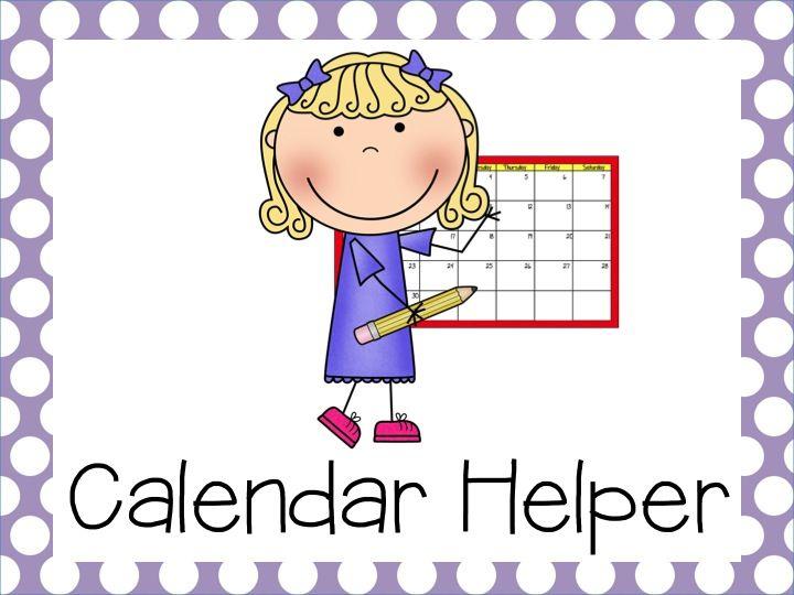 Calendar clipart preschool.  best clip art