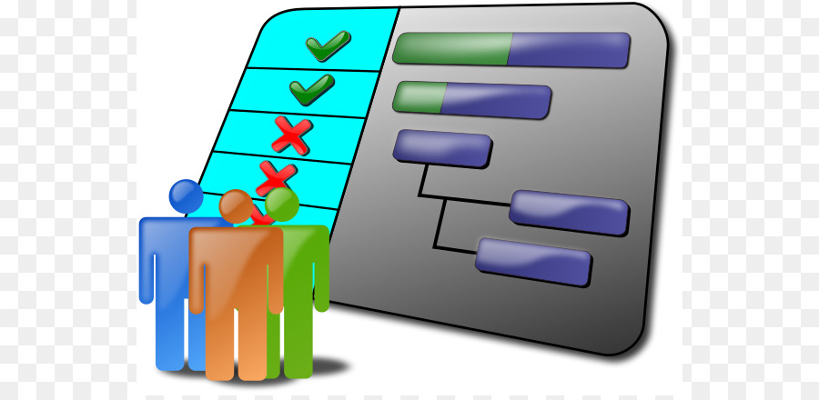 Schedule project management work. Calendar clipart scheduling