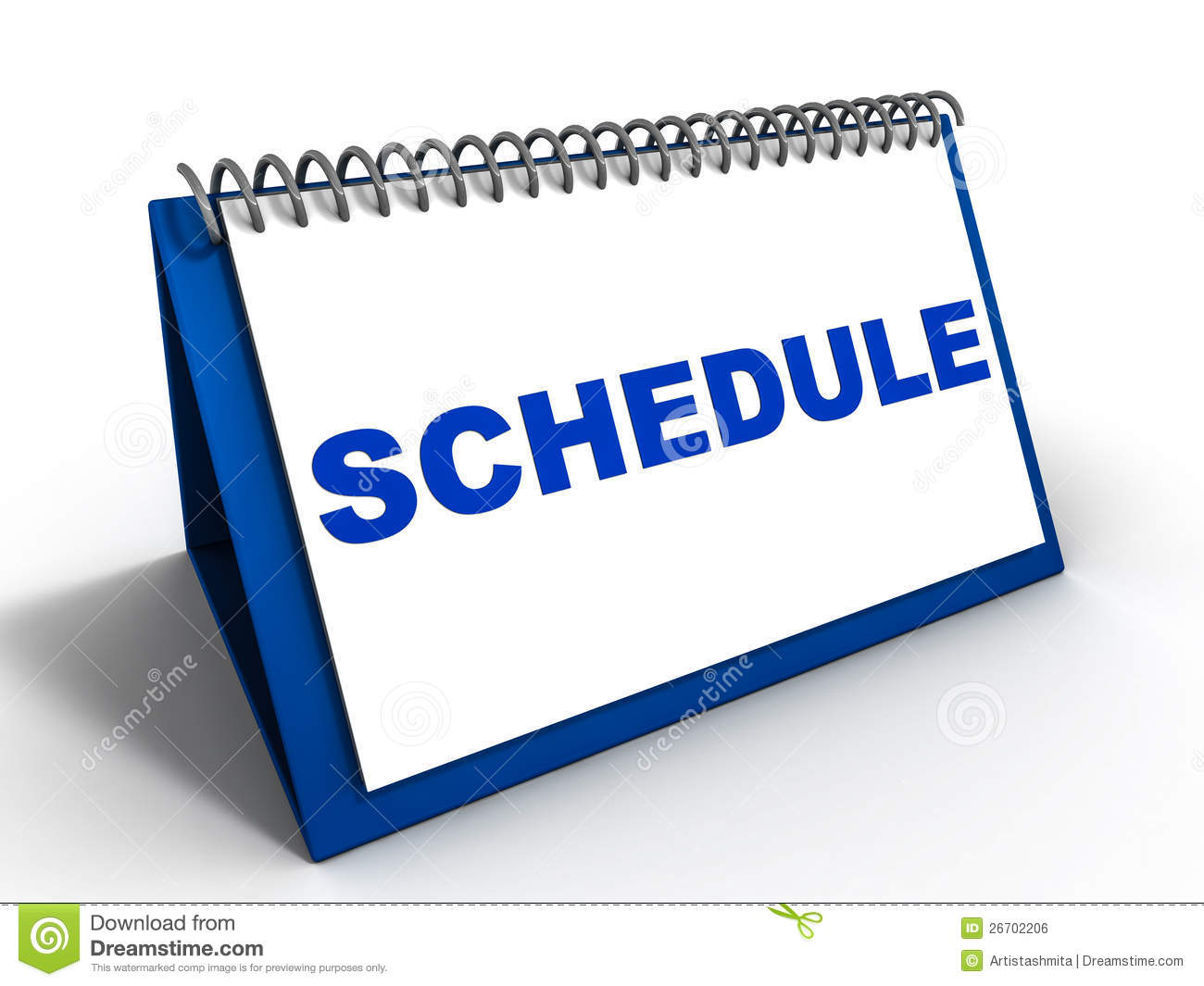 Calendar clipart scheduling. Schedule cilpart peachy ideas