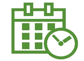 Calendar clipart scheduling. Master production in manufacturing
