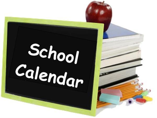 Calendars. Calendar clipart school calendar