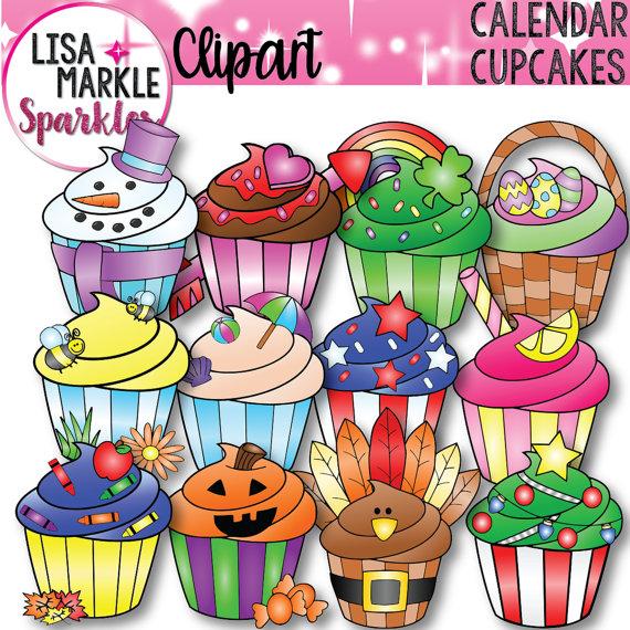 calendar clipart spring