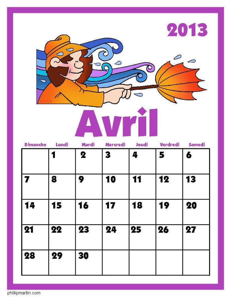 best phillip and. Calendar clipart teacher