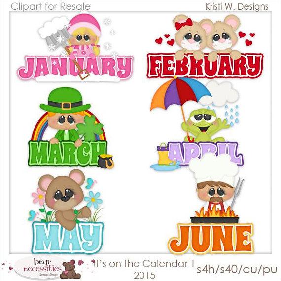 Classroom . Calendar clipart teacher