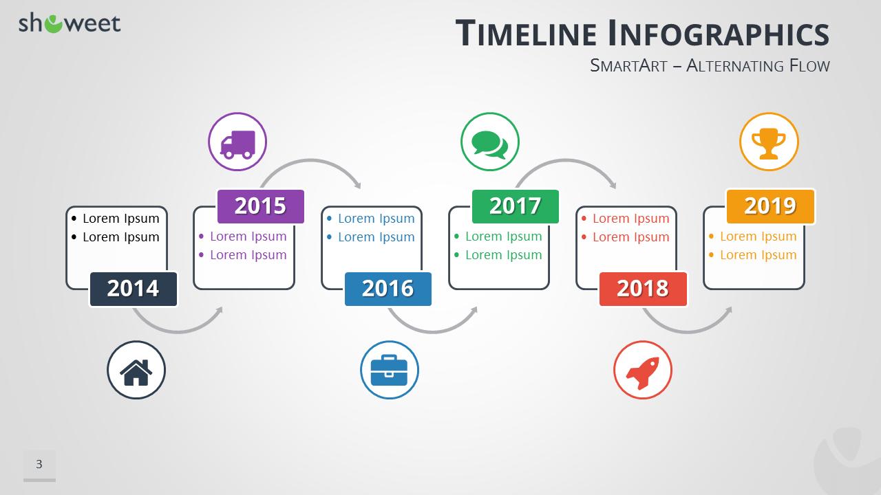 Calendar clipart timeline. Powerpoint graphics incep imagine