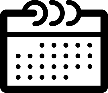 Calendar icon png transparent. Iconbros