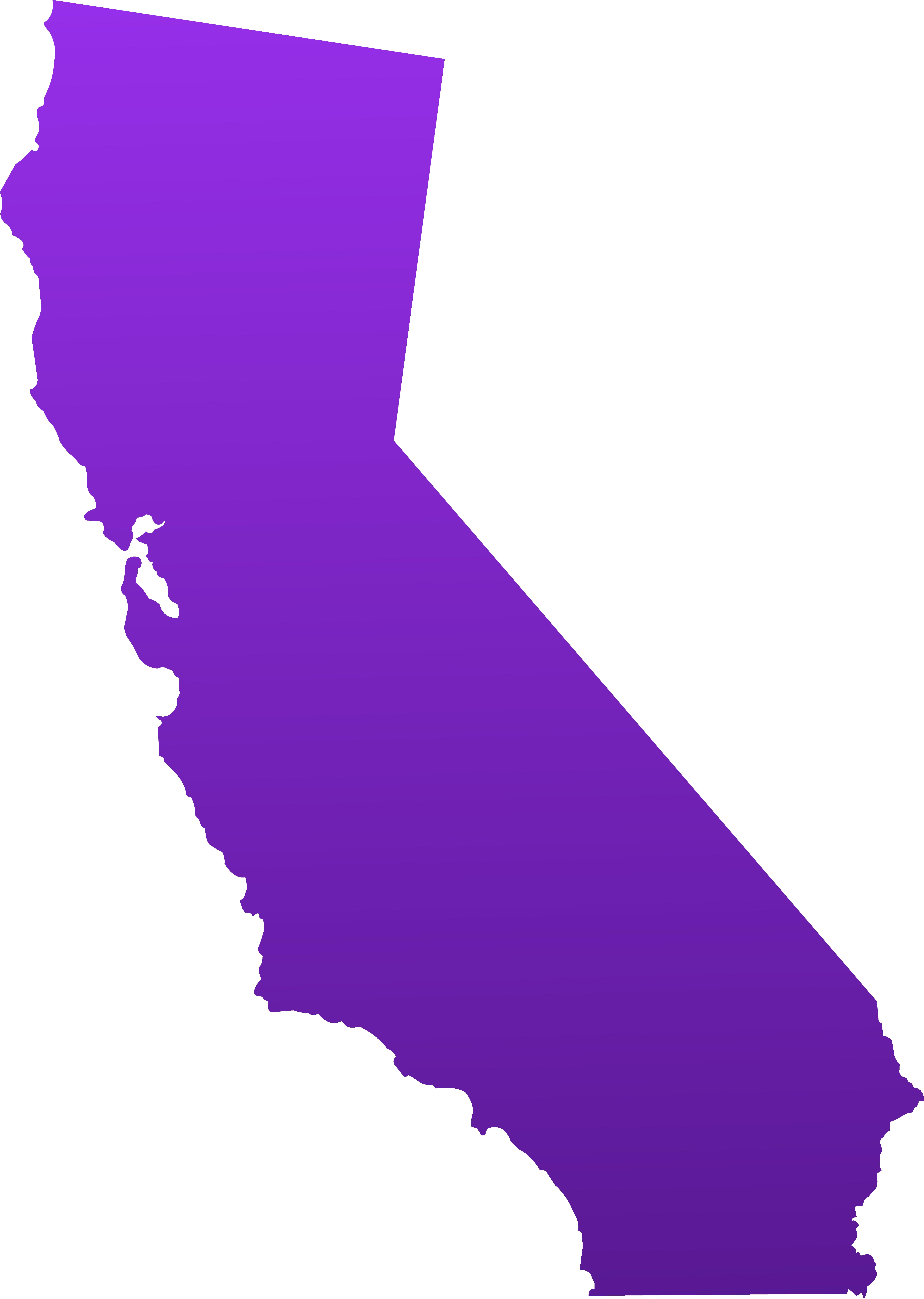California clipart. Clip art sweet