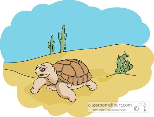 California clipart animated. Desert tortoise classroom