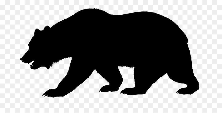 California clipart bear grizzly california. Flag of republic