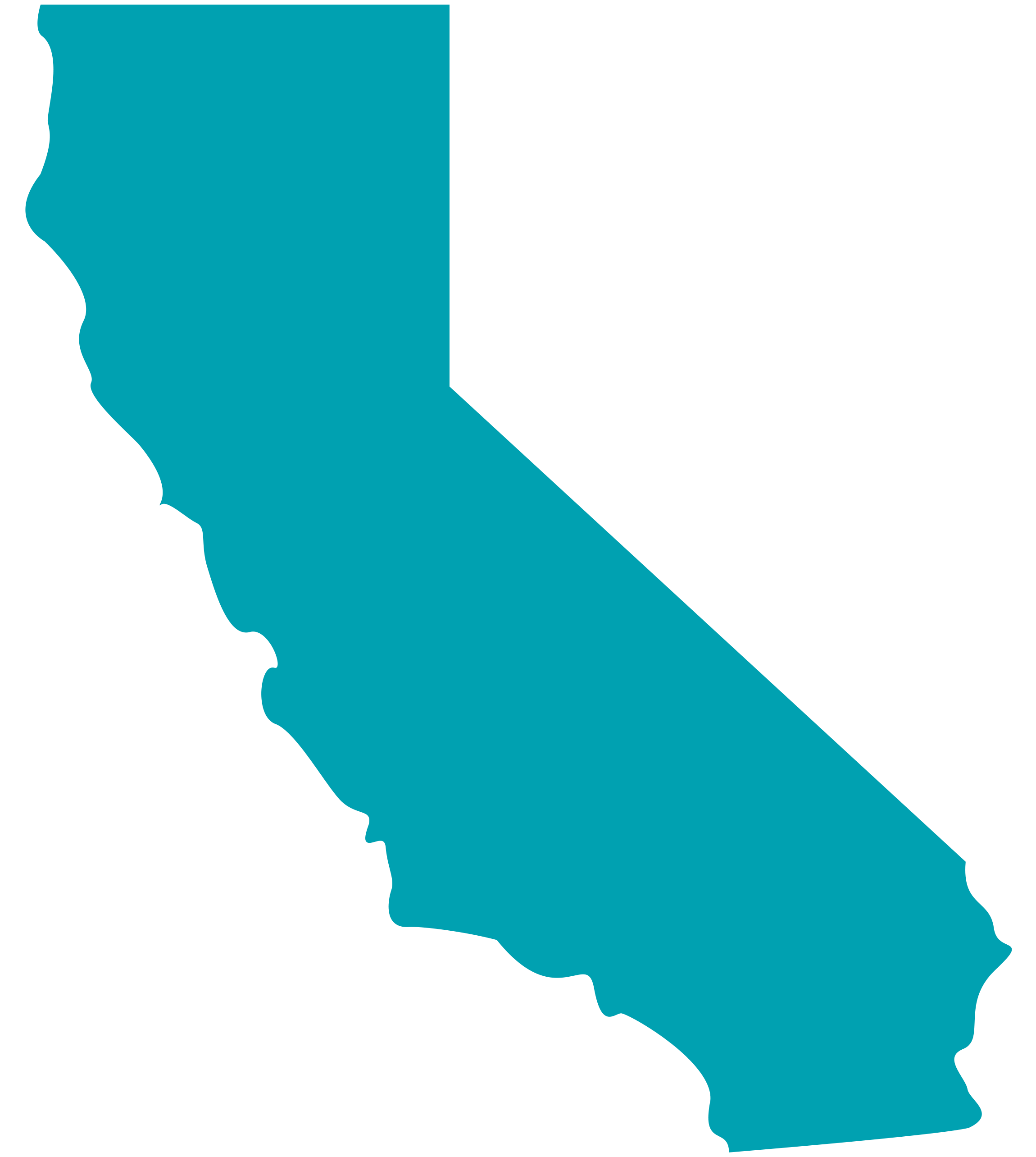 Nickel clipart clip art. Free california outline download