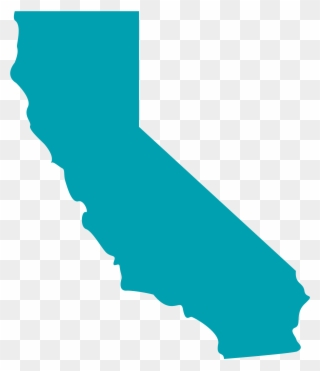 California clipart cute. Free png of clip