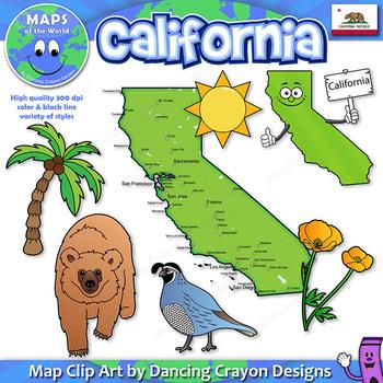 California clipart symbol california. Clip art of state
