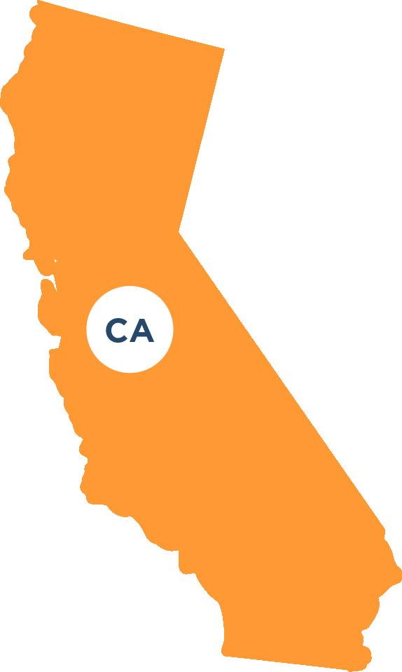 California clipart yellow. Law center to prevent