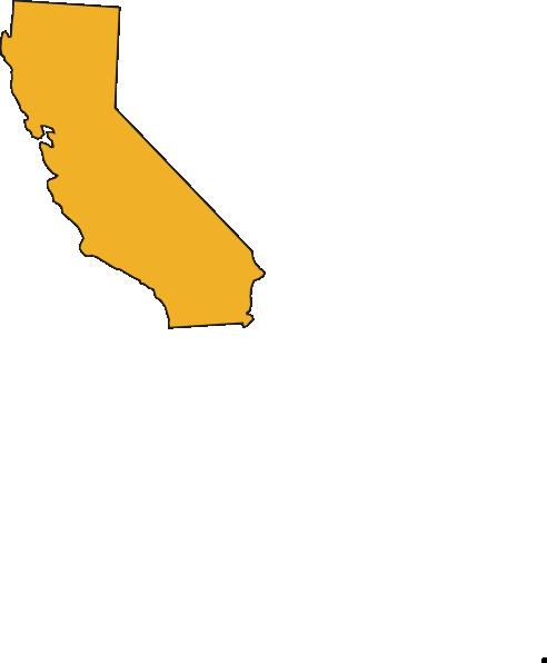 California yellow
