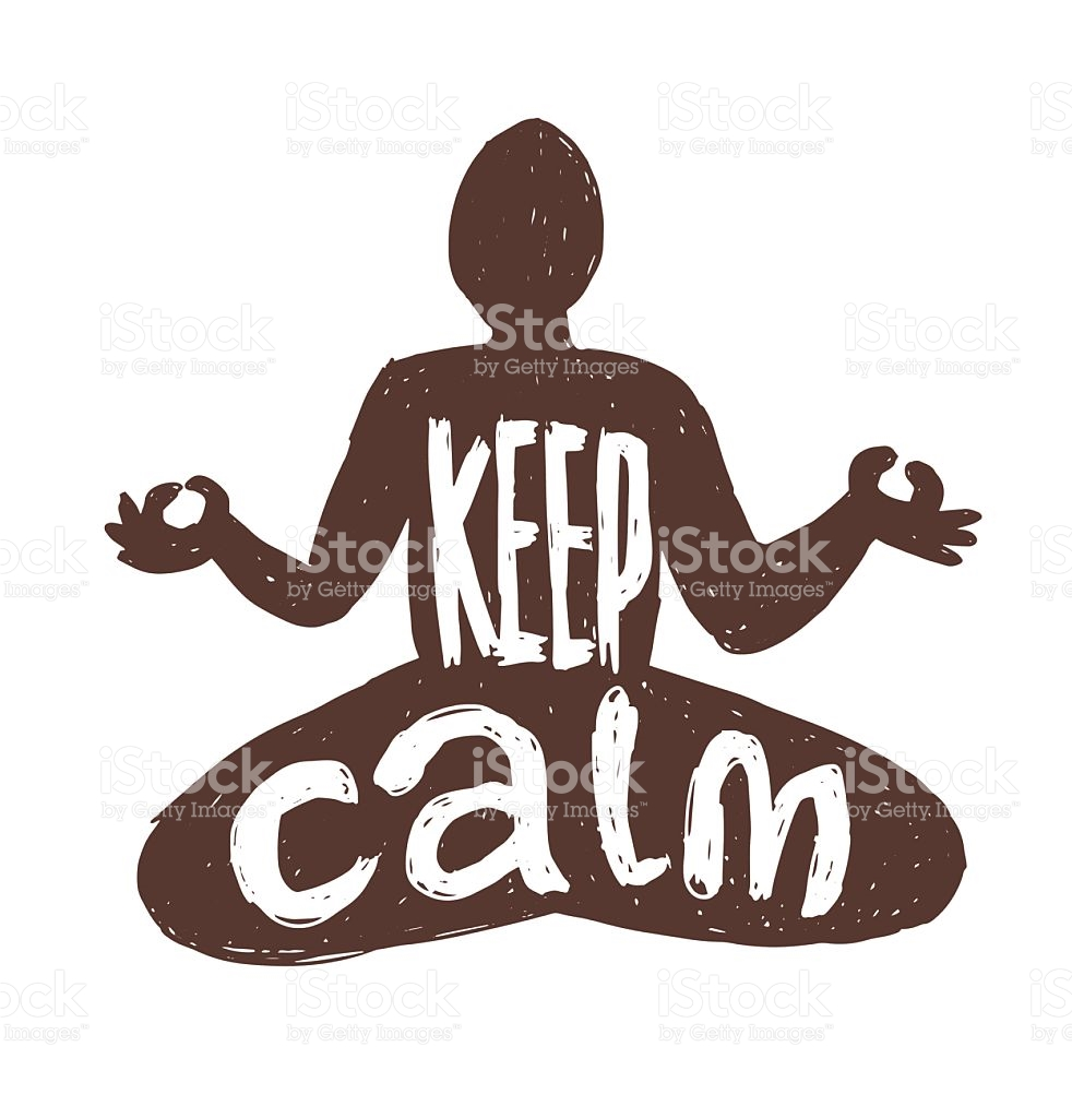 collection of keep. Calm clipart