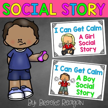 Calm clipart calm boy. Social story i can