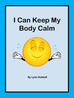 Calm clipart calm kid. Body