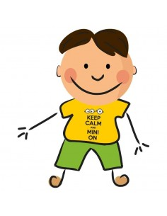 Calm clipart calm person. Keep and mini on