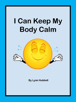 I can keep my. Calm clipart calm student