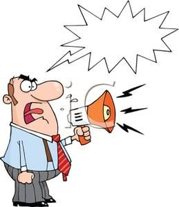 Your speaks loudly leadership. Calm clipart calm voice
