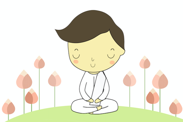 What causes panic attacks. Calm clipart calm voice