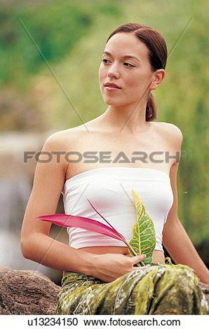 Calm clipart calm woman. Serene person pencil and