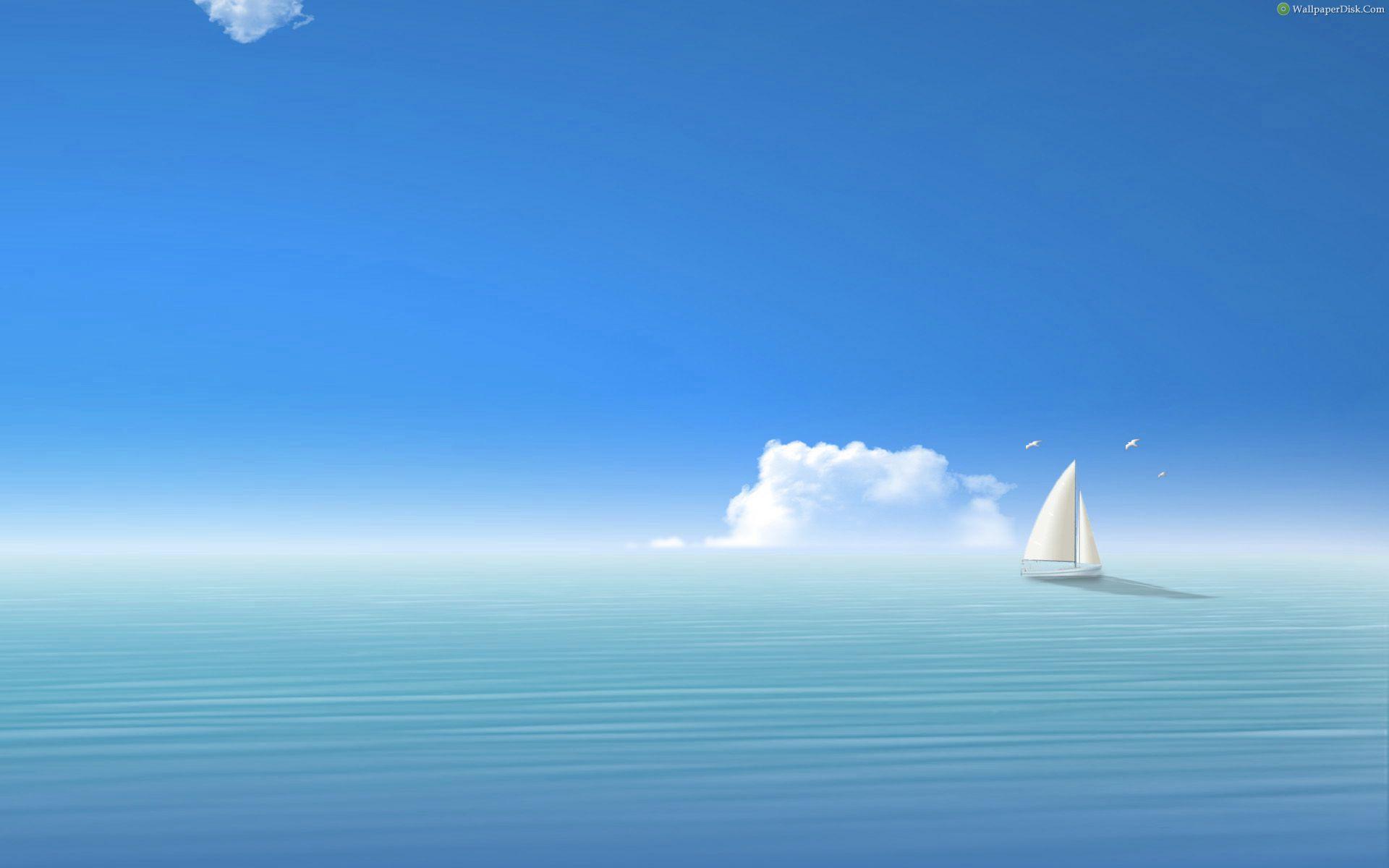 Download wallpaper sea and. Calm clipart calmness