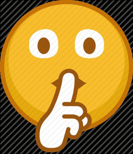 Totalcake emoticons by anna. Calm clipart emoji