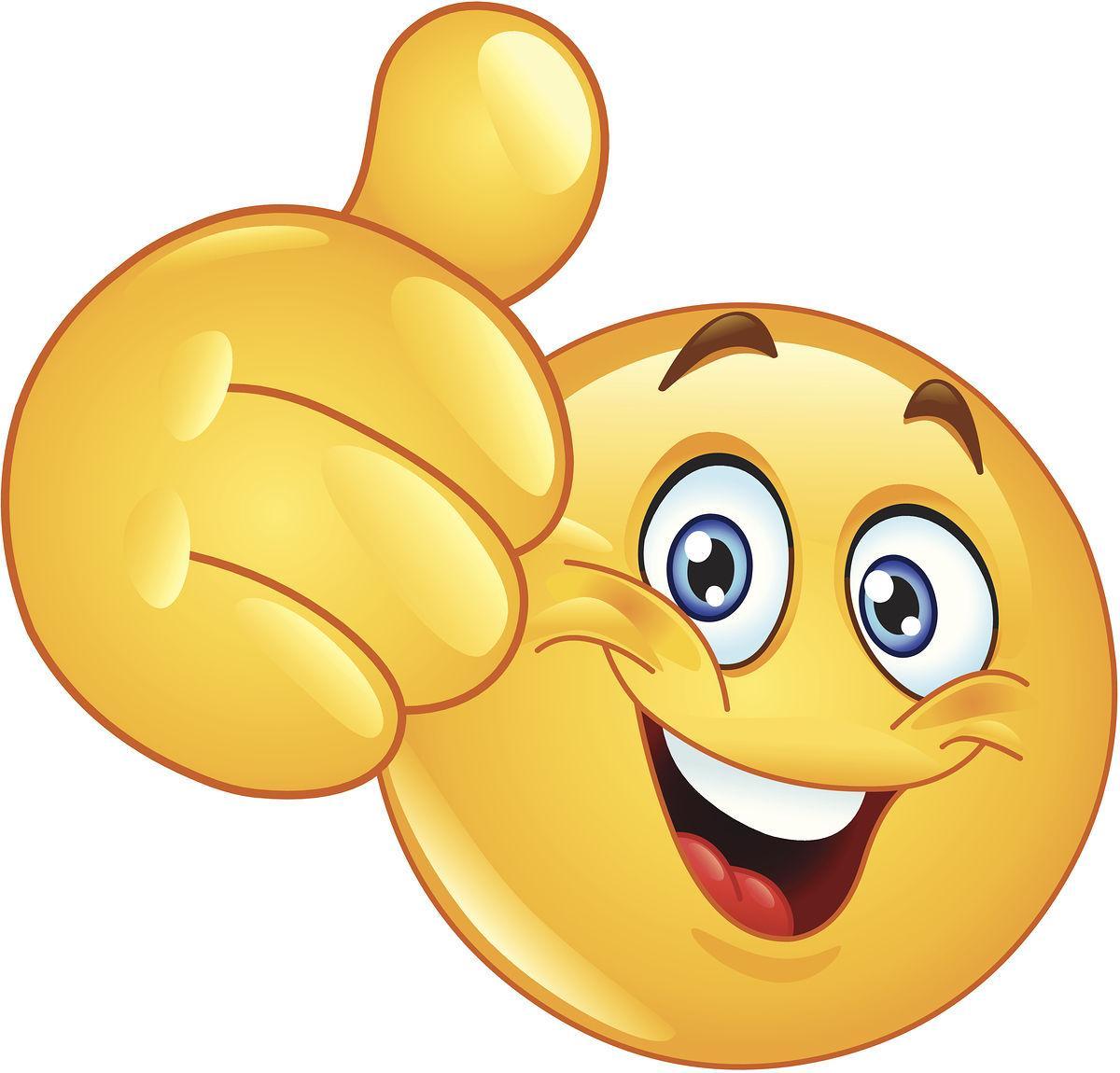 Calm clipart emoji. Emojis get a big