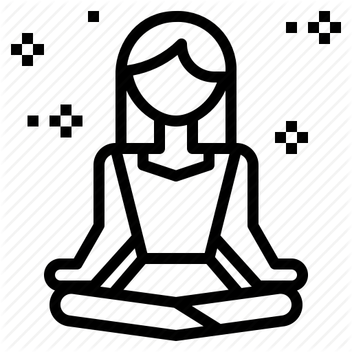 Calm clipart emotional health. By ddara emotion meditation