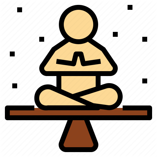 life skills by. Calm clipart equanimity