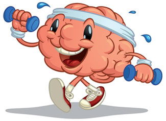 health benefits of. Calm clipart mental fitness