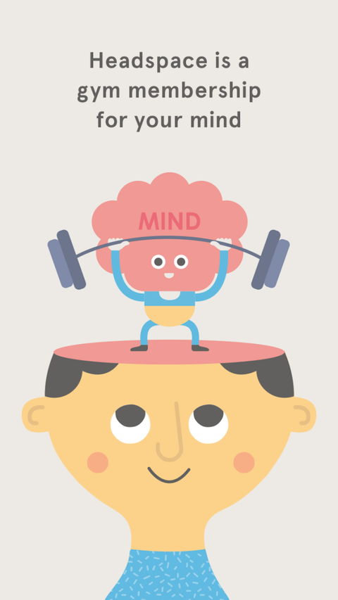best meditation apps. Calm clipart mental fitness