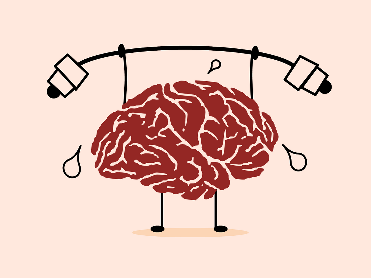 Exercise clipart mental exercise. Good for the mind