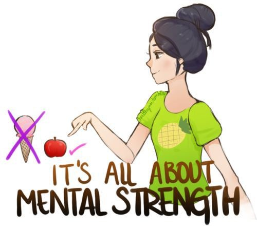 Calm clipart mental strength.  best images on