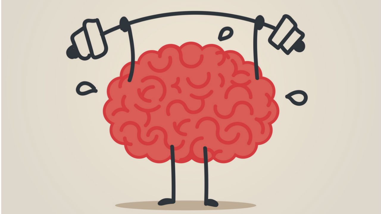 Calm clipart mental strength. Find out why your