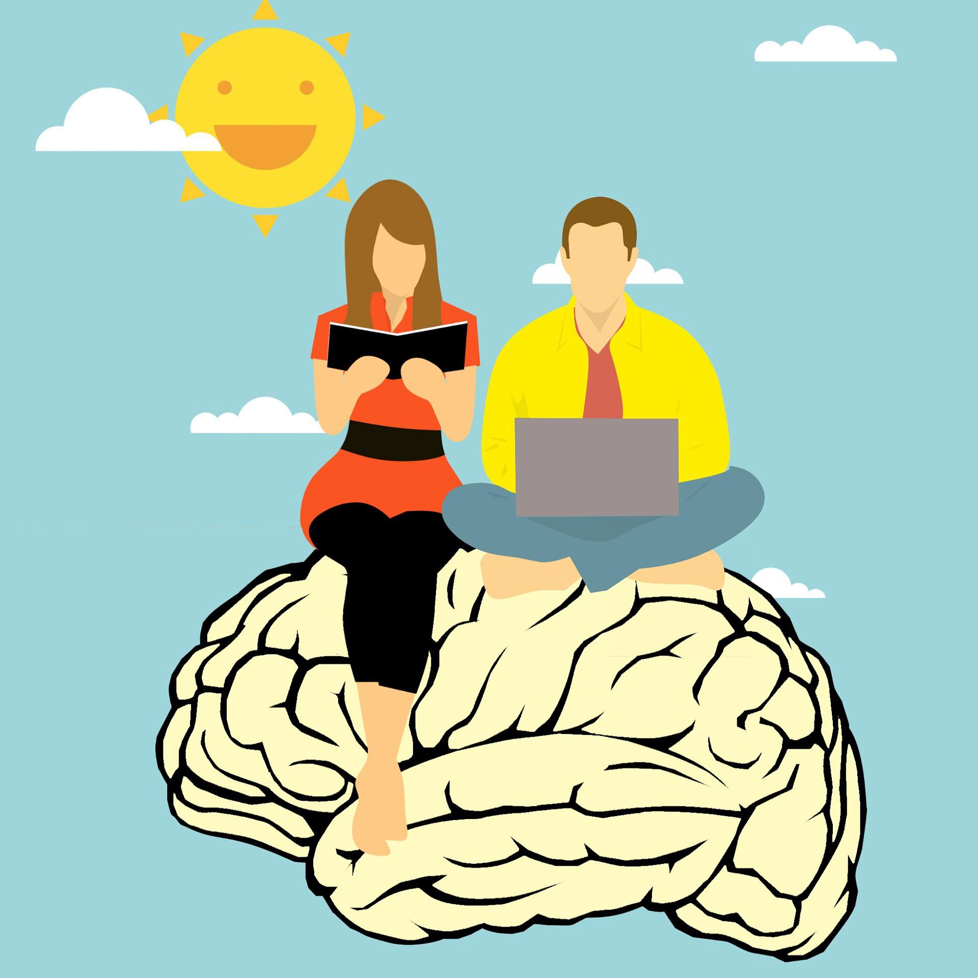 Calm clipart mental strength. Are you mentally tough